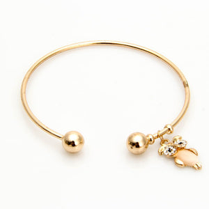 Great Holiday Gift Idea  Jewelry, Midnight Owl Bangle - FashionHo