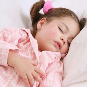 Does Deep Sleep Cause Bedwetting?
