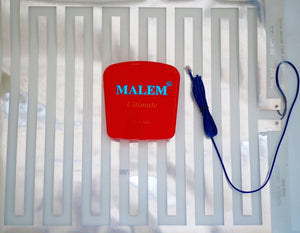 Malem Bedside Alarm + bonus DVD Bedwetting Cured