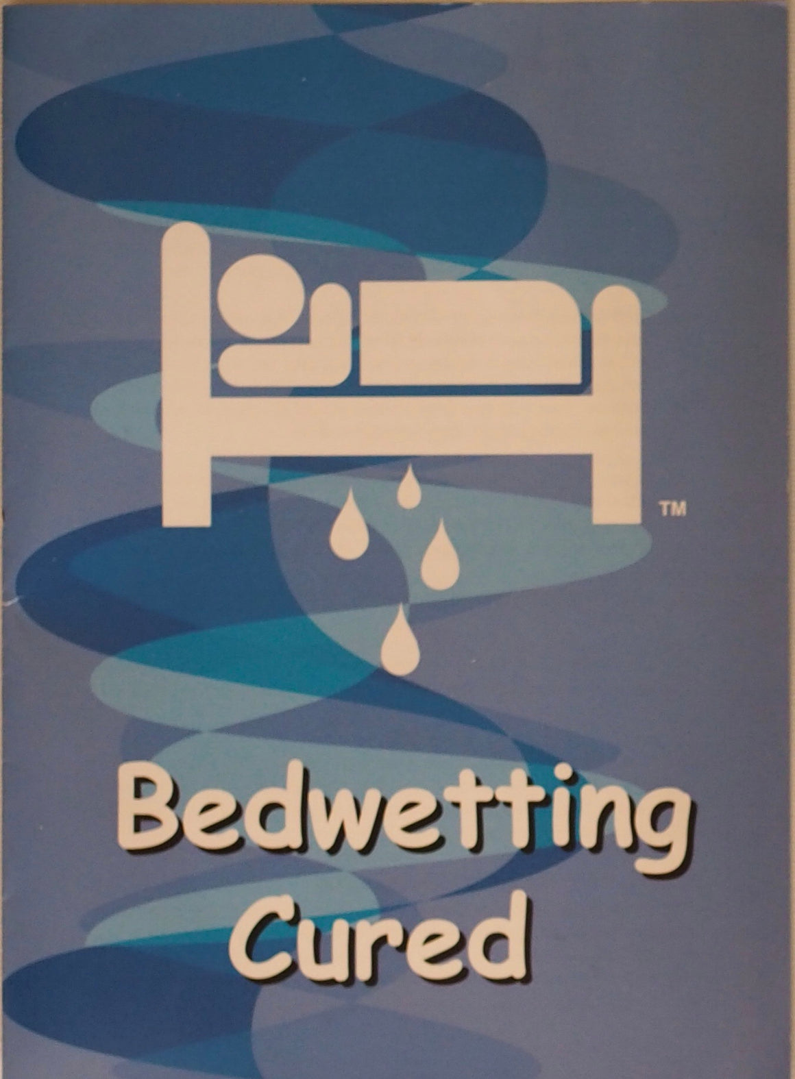 Bedwetting Cured DVD