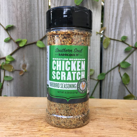 Chicken Scratch - Yardbird Seasoning