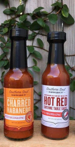 Specialty Hot Sauces - 5oz. bottle