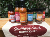"""One of Each!"" Complete SSBBQ Bundle"