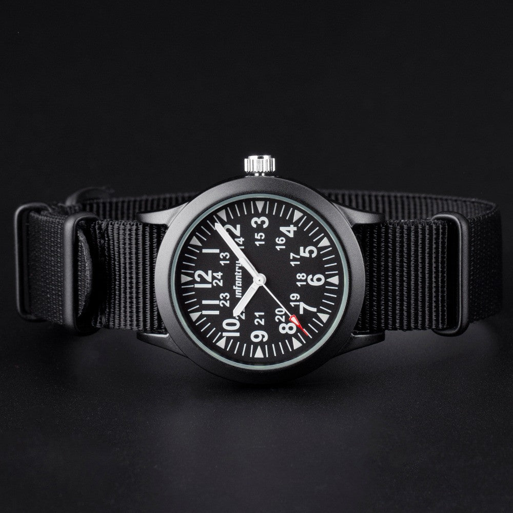infantry mens watches tactical army luminous watches durable g10 infantry mens watches tactical army luminous watches durable g10