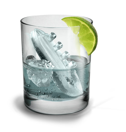 Molde para Hielo GIN AND TITONIC