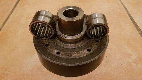 "Mercedes M113k ""55 K"" Supercharger Full Front Snout Bearing Kit"