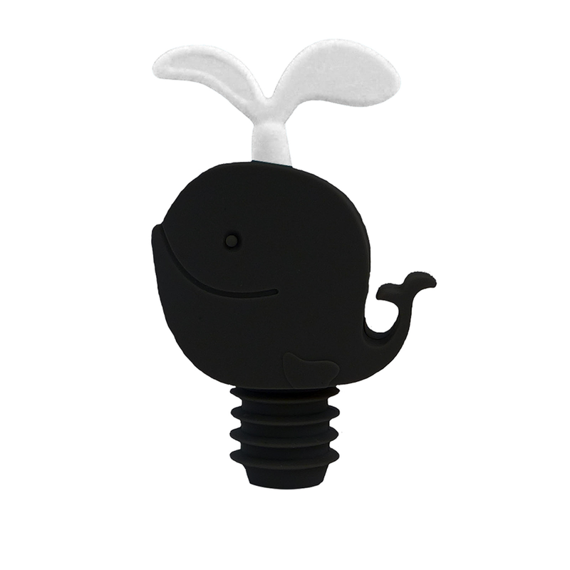 orca bottle stopper