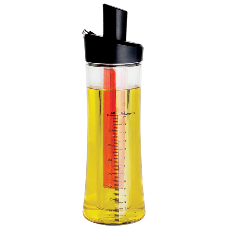 two in one oil  vinegar dispenser
