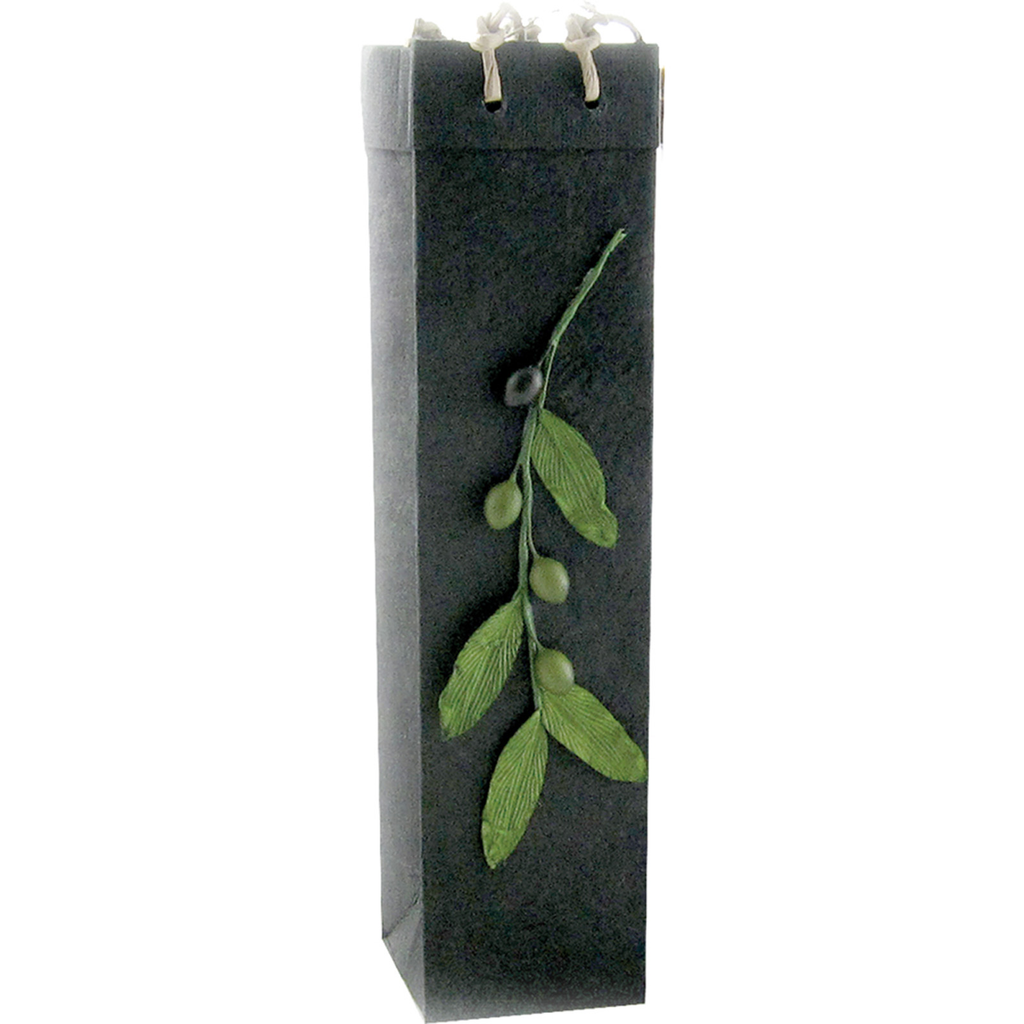 black branch gourmet olive oil bag