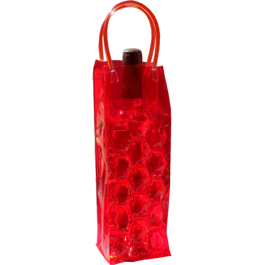 chill it 1 freezable pop 1 fire drink bottle bag