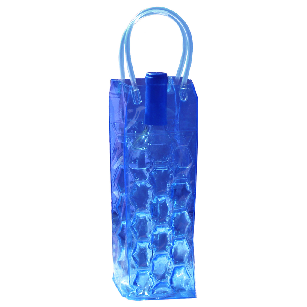 chill it 1 freezable pop 1 ice drink bottle bag