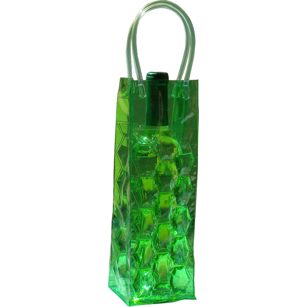 chill it 1 freezable pop 1 limesicle drink bottle bag