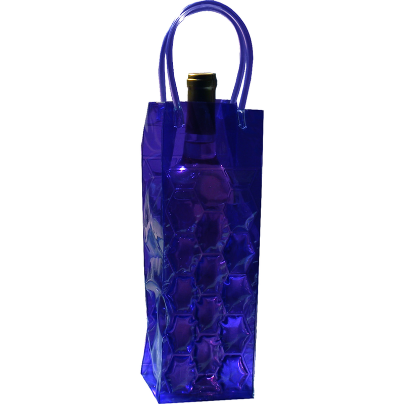 chill it 1 freezable pop 1 midnight drink bottle bag