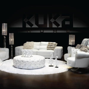Why Buy Original KUKA Furniture from Picket & Rail?
