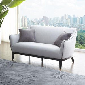 New Arrival: KUKA Fabric Sofas Make Their Grand Appearance