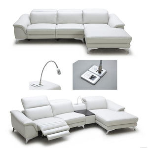Change Your Entire Seating Experience With KUKA 1866 Leather Sofa
