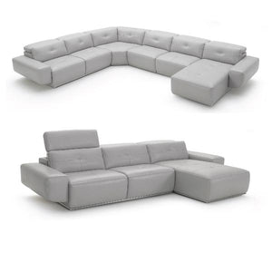 Featured Product: KUKA Jasper 1335 Luxury Leather Sofa