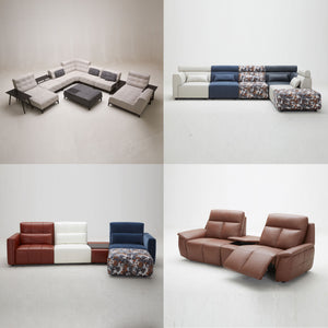 Modular Sofas are the Future