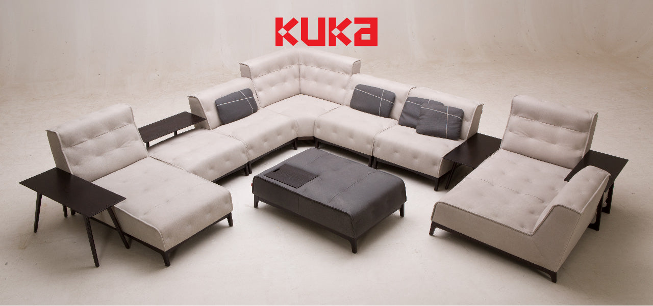 KUKA\'s Best Selling Sofas - Kuka Home