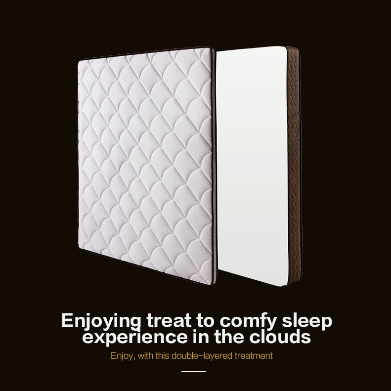 KUKA M0268 Mattress - Comfy Cloud-like Sleep Experience