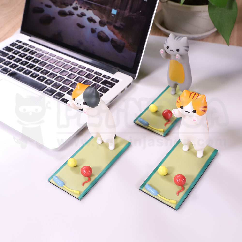 Lovely Cat Cell Phone Bracket