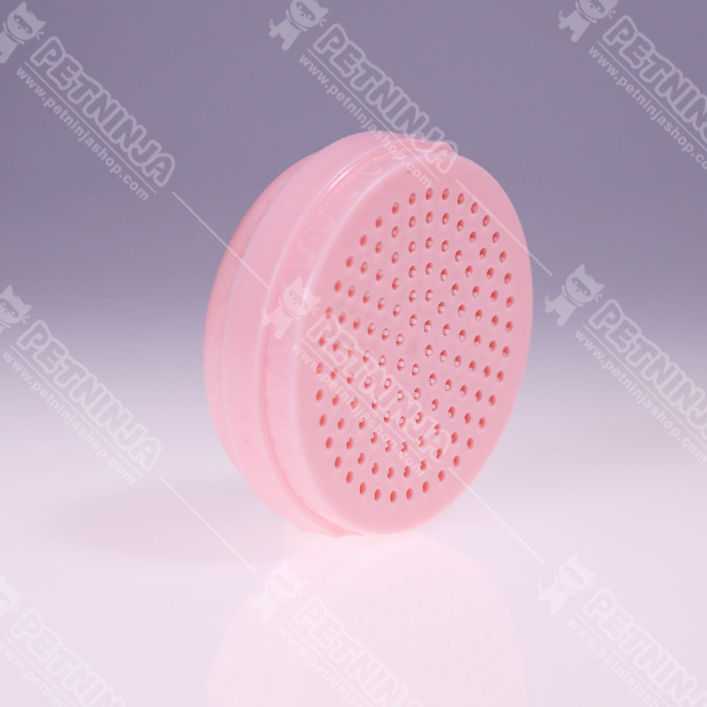 Rotational Self Cleaning Pet Hair Comb