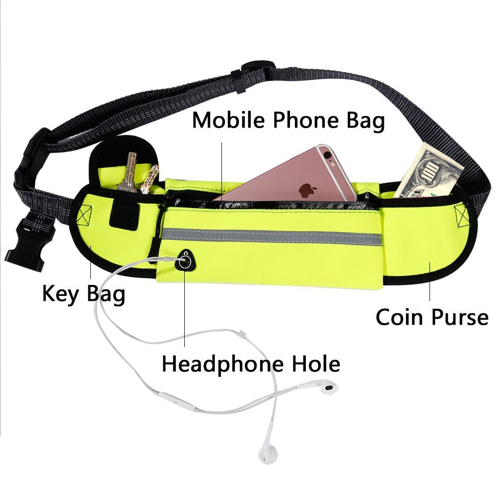 Hands-Free Dog Leash for Running