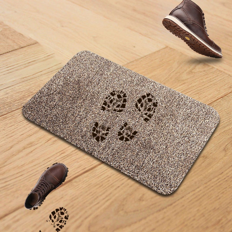 Ultra-Absorbent Magic Door Mat