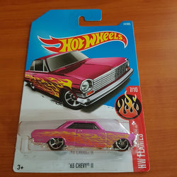 Hot Wheels - '63 Chevy