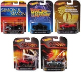Hot Wheels Pop Culture/Retro Pack (COMING SOON) - Protector Pack