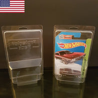 Hot Wheels Protector Pack - Long Card Pack (US Customers) - Protector Pack