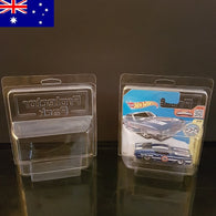 Hot Wheels Protector Pack - Short Card Pack (AU Customers) - Protector Pack