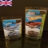 Hot Wheels Protector Pack - Sample Pack (UK Customers) - Protector Pack