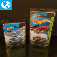 Hot Wheels Protector Pack - Sample Pack (Rest of World) - Protector Pack