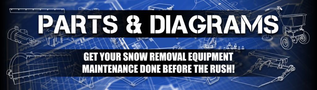 Snow Removal Equipment Parts