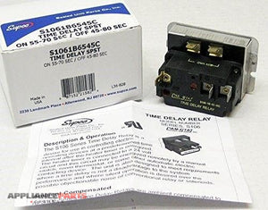5303918202 For Frigidaire Refrigerator Defrost Thermostat Ps469510 Ap2150133 Home & Garden:major