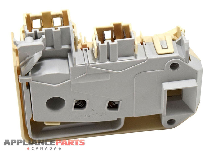 Wh10X10008 Ge Washer Door Lock New Part Wg04L01621