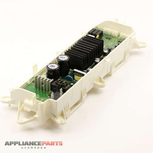 DC92-00322X Samsung Dryer Electronic Control Board Assembly