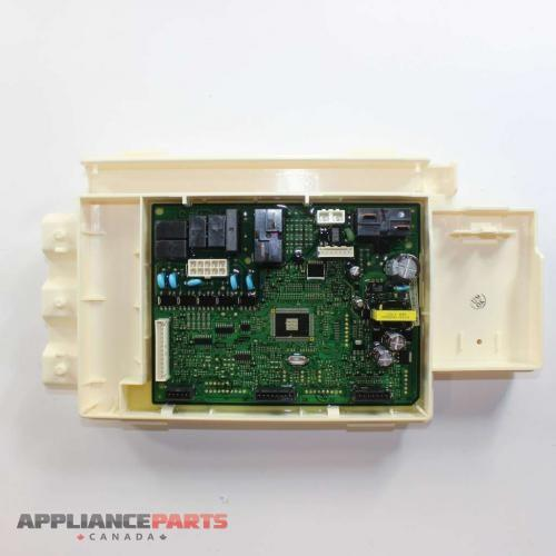 DC92-01803J Samsung Washer Electronic Control Board
