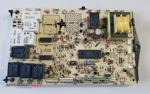 12001693 Relay Board Replaces 71002602 00702450 100-01045-12 Wp74006613