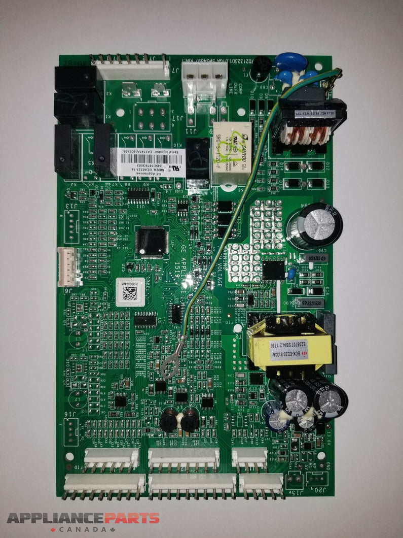 WR01F04373 MAIN BOARD FRIDGE