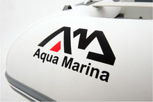 Load image into Gallery viewer, Aqua Marina Deluxe Sports Aluminium Deck Boat - 3.6 - River To Ocean Adventures