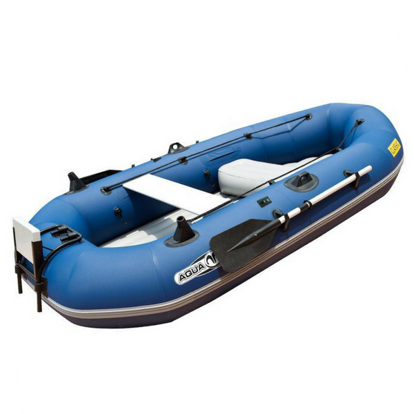 Aqua Marina Classic Inflatable Dinghy - 3m - River To Ocean Adventures