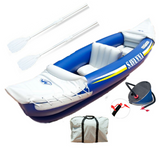 Aqua Marina Savanna 2 person Inflatable Kayak - River To Ocean Adventures