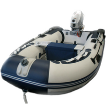 Load image into Gallery viewer, Searano Air Deck Inflatable Boat 330 - River To Ocean Adventures