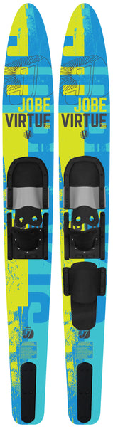 "Jobe 55"" Virtue Junior Green Combo Skis"