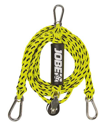 Jobe Watersports Bridle W Pulley 2P