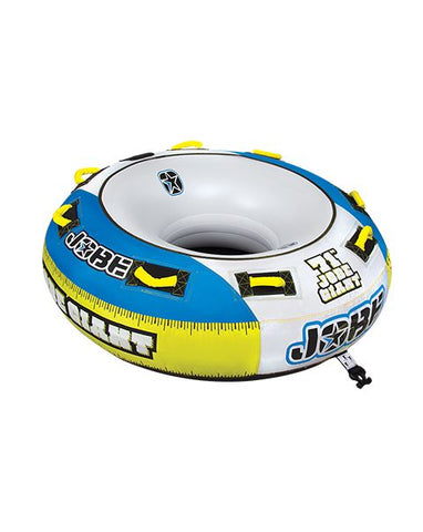 Jobe Giant Inflatable Towable Tube - River To Ocean Adventures