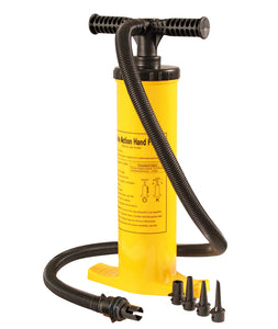 Jobe Double Action Hand Pump - River To Ocean Adventures