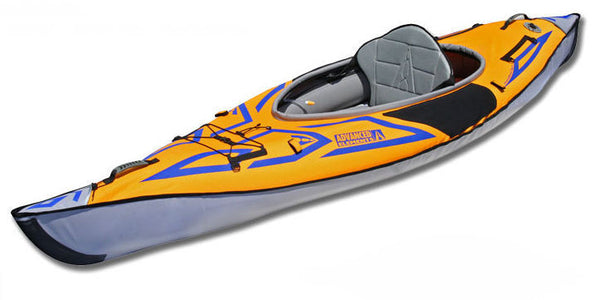 Advanced Elements Sport Inflatable Kayak - River To Ocean Adventures